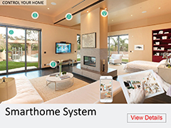 smarthome System