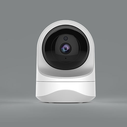 Indoor IP Camera 637JBU