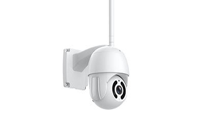 Have you ever used this surveillance camera?