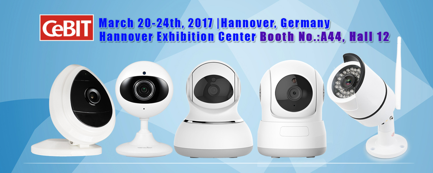 Smarteye 2017 CeBIT March 20-24th