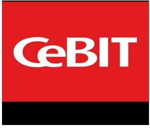 CEBIT 2018 AT HANNOVER